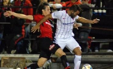 San Lorenzo empató con Newell's y resignó la chance de ser líder