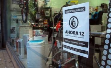 Plan Ahora 12: En Entre Ríos tiene un crecimiento del 35% intersemanal en ventas