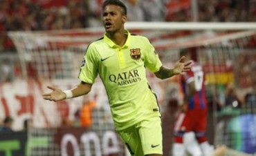 Pese a la derrota frente al Bayern, Barcelona ya está en la final de la Champions