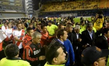 Es oficial: Conmebol anunció el pase de River a Cuartos y Boca la sacó 'barata' porque podrá protagonizar torneos internacionales en 2016