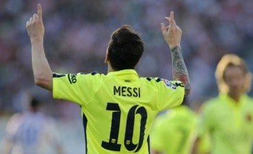 Messi, el argentino más ganador de la historia