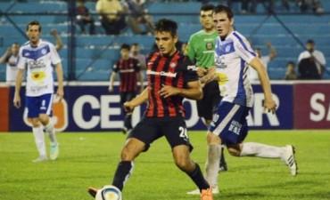 Viale FBC sintió la diferencia de categoría y San Lorenzo lo terminó goleando