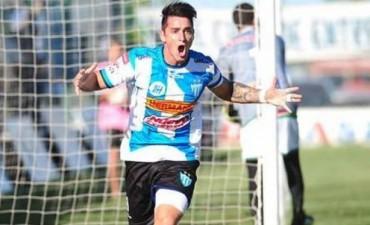 Juvenud Unida se quedó con la victoria en Gualeguaychú ante Chacarita