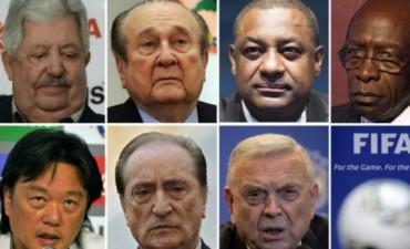 Por qué interviene la Justicia de los EEUU en el caso FIFA