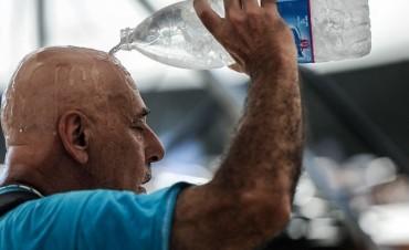 Calentamiento global: El calor hará inhabitables algunas regiones en 2050