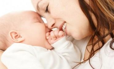 El senado provincial estudia ampliar los días de licencia por maternidad