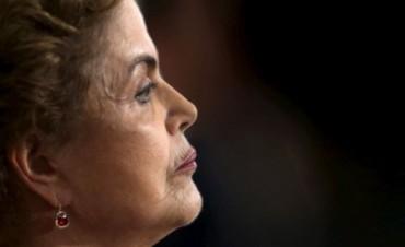 Día D: si el Senado de Brasil aprueba el impeachment, Dilma Rousseff será suspendida