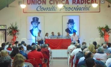 Contundente carta de la UCR Entre Ríos contra el PRO habla de 'traición'