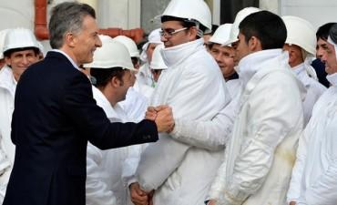 Macri confirmó veto de Ley Antidespidos: La norma es