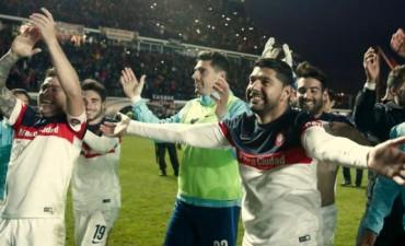 San Lorenzo igualó ante Banfield y se metió en la Superfinal