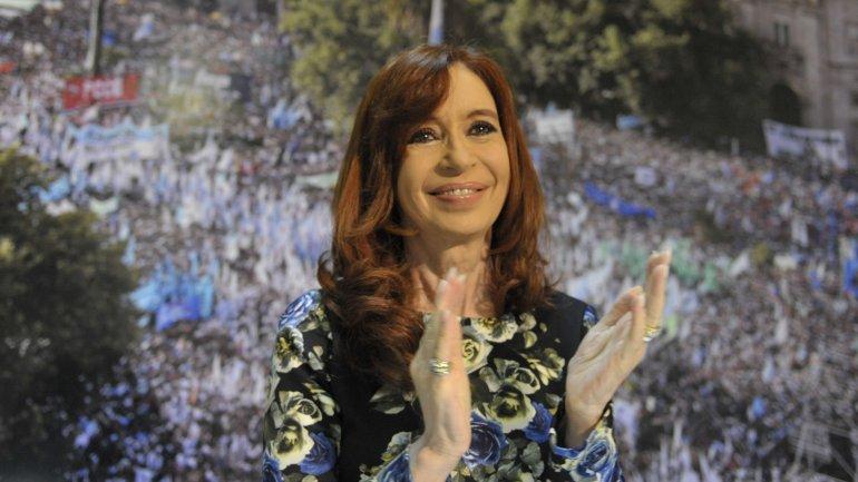 Dólar futuro: la ex Presidente vuelve a cargar contra el juez Claudio Bonadio