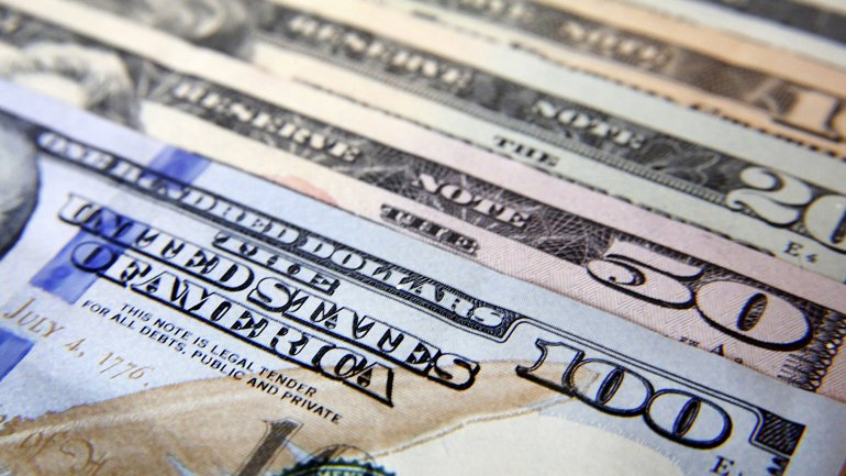El dólar avanzó dos centavos y finalizó abril a $14,51 en la City