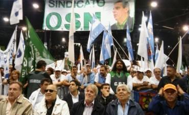 La CGT a Macri: