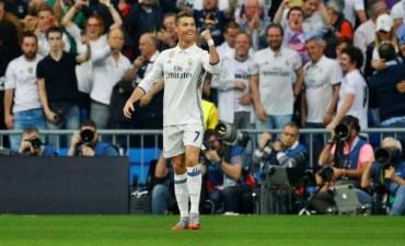 CHAMPIONS LEAGUE: Ronaldo se lució y el merengue aplastó al Atlético de Simeone