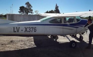 El piloto de la avioneta abandonada declarará ante el juez