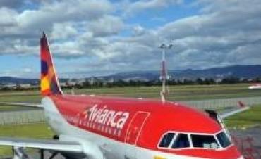Tras el visto bueno de la Oficina Anticorrupción y la Sigen, Avianca está en condiciones de volar a Entre Ríos