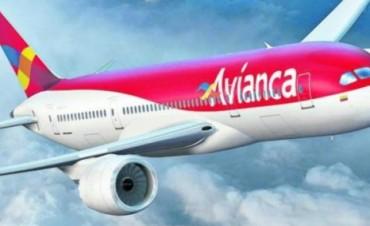 Se suma Avianca en las rutas áreas en Entre Rios
