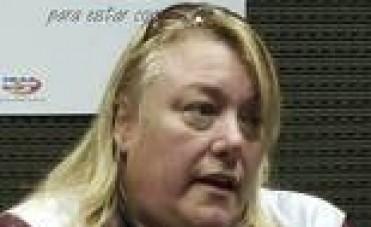 Es denunciante en una causa judicial -  Directora de una escuela de Basavilbaso fue amenazada por su lucha contra las fumigaciones