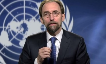 La ONU volvió a calificar de