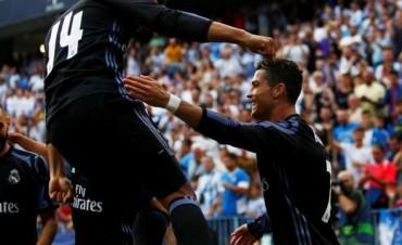 Real Madrid se consagró campeón de la Liga de España