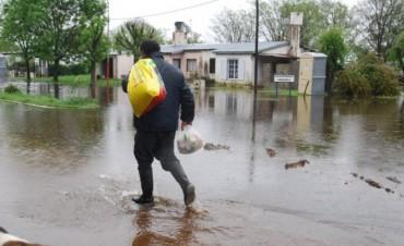 Invierno más cálido y lluvioso: La prioridad será