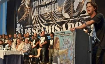 Kirchneristas entrerrianos quieren al PJ detrás de Cristina