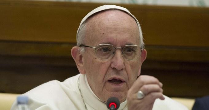 Carta del Papa al presidente por el 25 de Mayo