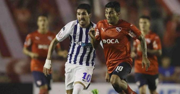 El Rojo juega en Perú ante Alianza por el pase a octavos de final
