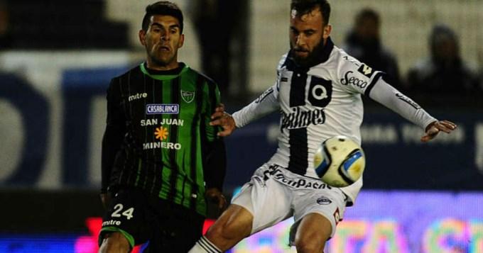 Quilmes va a San Juan por otra victoria