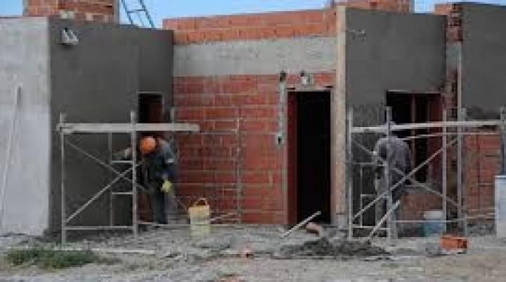 La Provincia otorgará los primeros 400 créditos para ampliación o construcción de viviendas en terreno propio
