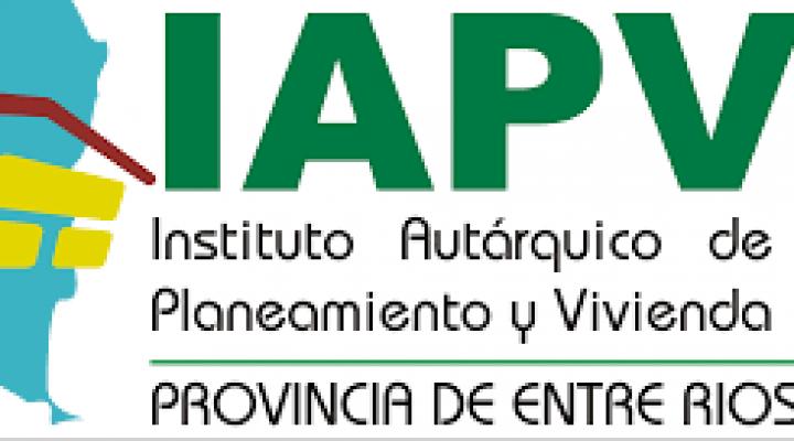 LISTADO DE FEDERALENSES FAVORECIDOS EN SORTEO DE VIVIENDAS DEL I.A.P.V.