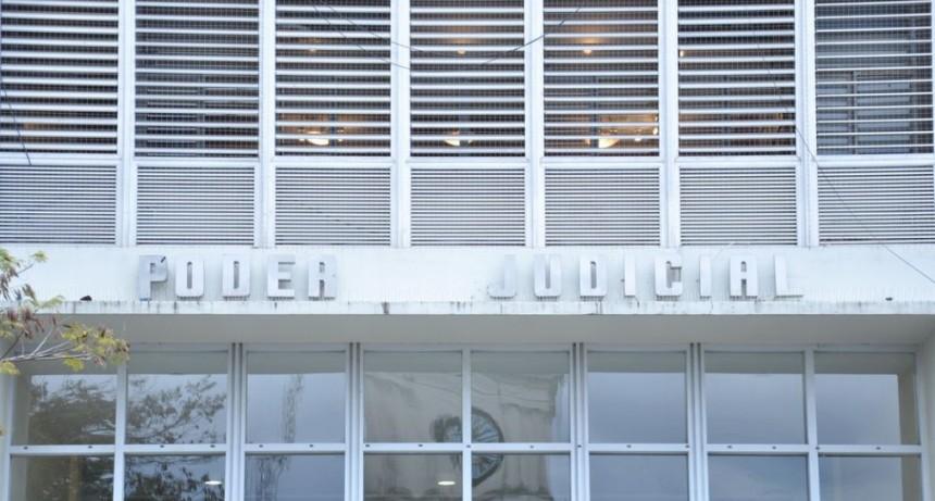 Se realizarán audiencias públicas para ocho candidatos a jueces  - Larocca Rees para Federal