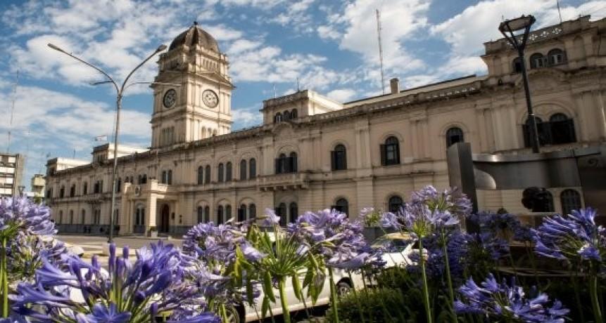 El próximo viernes se inicia el pago de haberes en la administración pública provincial
