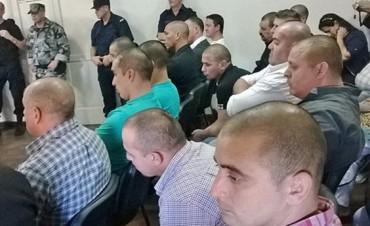 El juicio contra policías acusados de sedición entra en la etapa final