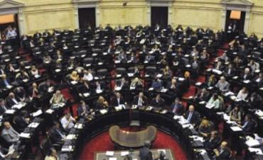 Los proyectos de diputados nacionales entrerrianos que terminan su mandato