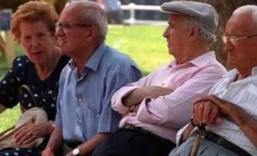 Gobierno actualizó el índice de jubilaciones y pensiones