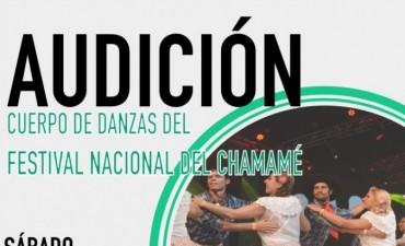 CONVOCATORIA PARA EL 43º FESTIVAL NACIONAL DEL CHAMAMÉ