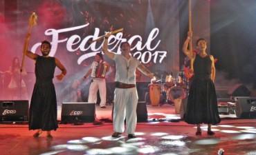 Tras los pasos del tango, el chamamé quiere ser Patrimonio de la Humanidad