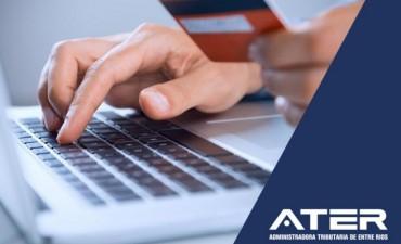 ATER suma 20 millones de pesos en transacciones electrónicas
