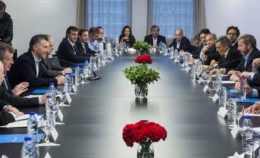 Macri cambia su gabinete