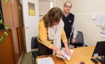Se abrieron ofertas para la obra de iluminación en el ingreso a Concepción del Uruguay