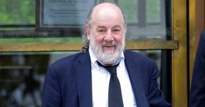 Bonadio quedó a cargo de la denuncia de Nisman contra Cristina
