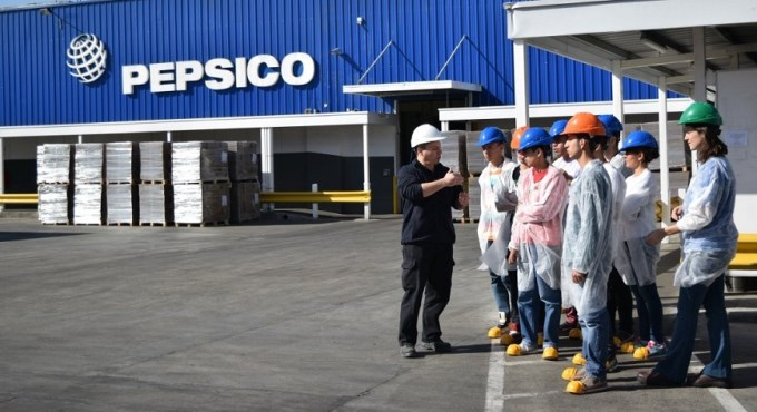 Pepsico dejó a más de 600 trabajadores en la calle