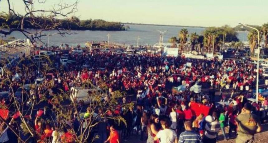SALVEMOS LAS DOS VIDAS - La marcha provida tiene su convocatoria provincial para el próximo Domingo