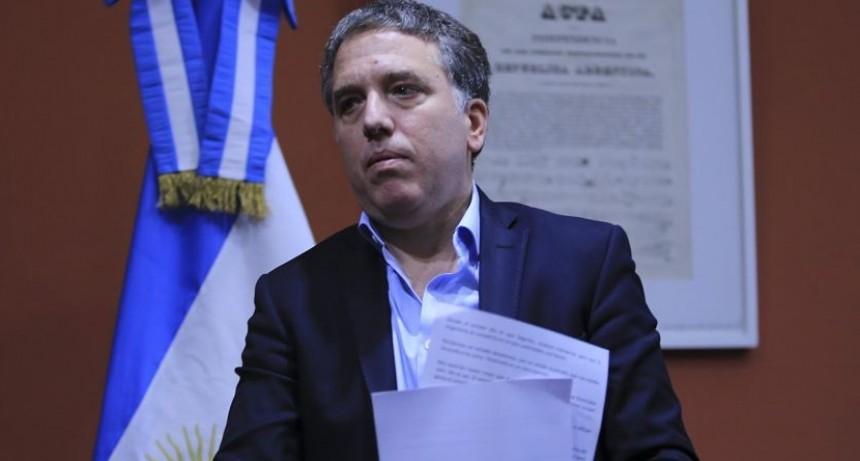 La casa porteña del ministro Nicolás Dujovne paga impuestos como baldío