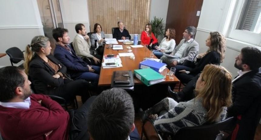 Se invierten unos 200 millones de pesos en obras de gas natural en toda la provincia