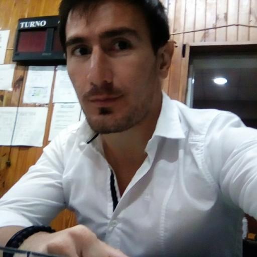 Entrevista Mr Goju (Montenegro)