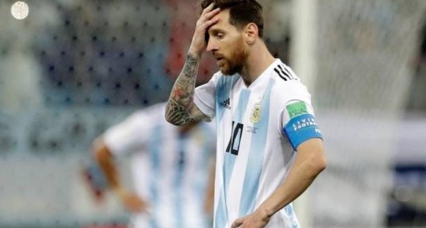 Qué necesita Argentina para clasificar a octavos tras la caída ante Croacia