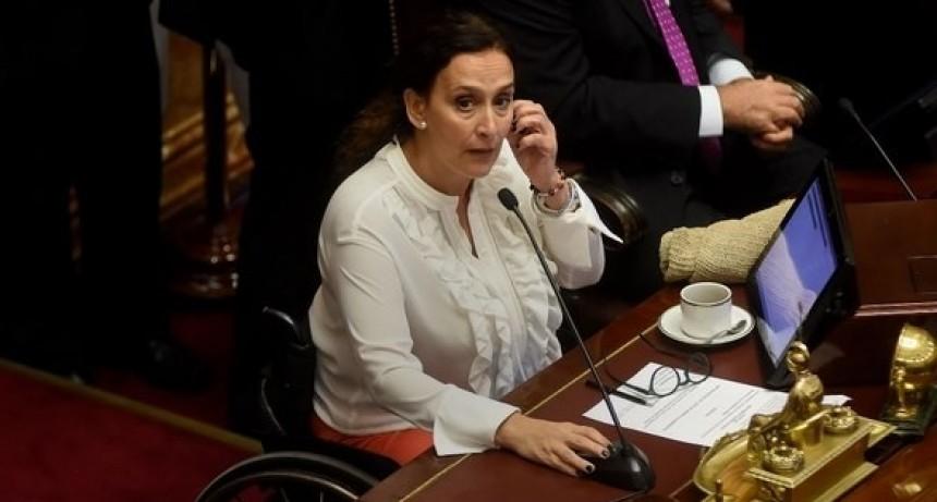 Aborto: el proyecto, a cuatro comisiones en el Senado