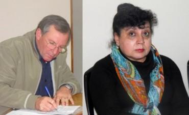 María Teresa Tomassinni será la reemplazante de Goetz en la Secretaria del Concejo